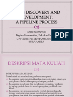 DRUG_DISCOVERY_AND_DEVELOPMENT_Pipeline (PPT 1)