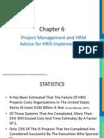 hris implement