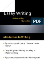 Lecture Essay Writing.pptx