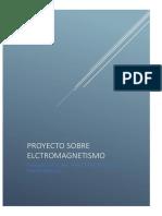 Trabajo levitación magnética, Víctor Arzoz, Carlos Prieto, Álvaro Chacón.docx
