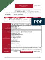 Rapport d'audit qualité interne - Processus FC (2)