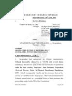 Seniority court case