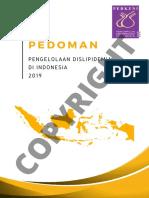 Panduan pengelolaan dislipidemia 2019 eBook (PDF)