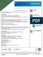 Vicaima-FT-Portaro-FD30-AC42