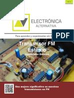 EA-03 Codificador Estéreo
