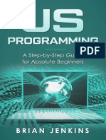 JavaScript Programming - A Step-by-Step Guide for Absolute Beginners.epub