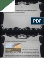 Prezentare-Modificari globale ale mediului