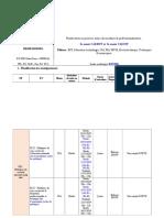 Planification_ en_premiere_annee_des modules de professionnalisation_2018_2019_EFS_EdTech_FC_Elect_TE