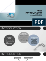 Dollar-Key-Concept-PowerPoint-Templates
