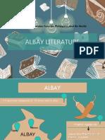 ALBAY LITERATURE.pptx