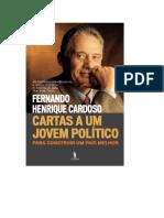 DocGo.Net-Baixar Livos... Carta a Um Jovem Politico de Fernando Henrique Cardoso (Read Book Unlimited).pdf