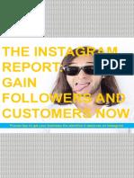 Instagram Report
