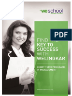 Welingkar's Prospectus - PGDM Proof-compressed
