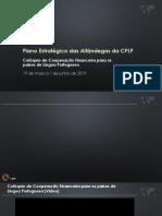 Plano Estratégico  das Alfândegas da CPLP_ Colóquio Macau_Maio_2019_ Reuniao DG _nov_2019.pptx