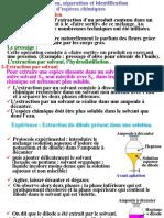 2-Extraction, séparation et identification d'espèces chimiques (www.pc1.ma).ppt