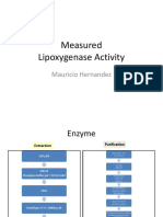 10ª Measured LOX Activity 29102009.pptx