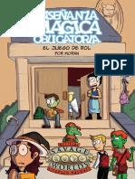 Educación mágica obligatoria (Savage Worlds).pdf