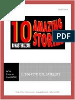 il segreto del satellite