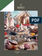 Norev 2018 Catalogue