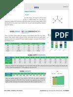 Factsheet Urea 2015