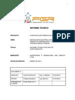 14-02-ITE- 003 INFORME CORTOCIRCUITO MEL