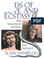 Gods of Love and Ecstasy_ the Traditions of Shiva and Dionysus-Inner Traditions - Alain Daniélou (1992)