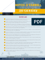 CD13 Year in Review 2019 - Silver Lake