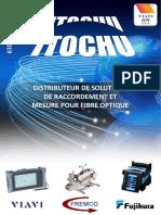 Catalogue ITOCHU 2019