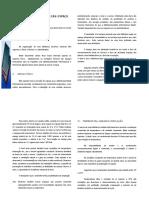A. Organização de bibliotecas - Espaço Físico 14p.