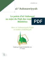 Matn al-'Ashmawiyyah pdf (Enregistré automatiquement)
