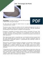 Pó de Rocha (Basalto)