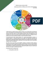 Relatório Unidos na Ciência da ONU