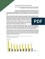 O aumento da pobreza na América Latina submergente