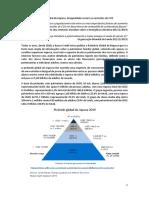 Pirâmide global da riqueza, desigualdade social e as emissões de CO2