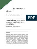 cuba medio siglo de socialismo