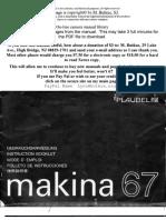 Plaubell Makina67