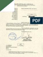 Informe Final 350-2019 Municipalidad de Maipú Auditoria Al Proceso de Adquisiciones y Abastecimiento en La Municipalidad de Maipú y Desembolsos Por Conceptos de Aportes Estatales -Faep- Dic 2019