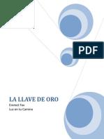 35 La Llave de Oro -Emmet Fox-.doc