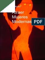 Atraer mujeres modernas - Vic Mystic-FREELIBROS.ORG.pdf