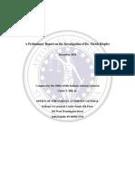 Klopfer Report