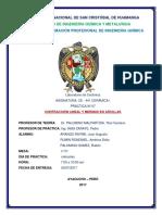Informe N°  contraccion lineal y mermas en arcillas.docx