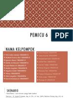 PEMICU 6