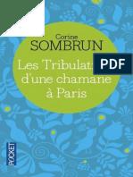 Corine Sombrun - Les tribulations d'une chamane à Paris
