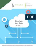 ZeroStack UserGuide Version 2.2.pdf