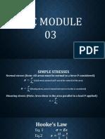 SEC MODULE 03