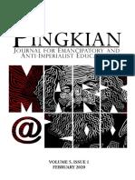 Pingkian Vol. 5