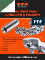 #FECHADORES PARA FUNDICIÓN A PRESIÓN, ALUMINIO , ZAMAC.pdf