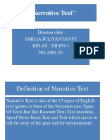 Narrative Text.ppt