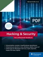 Angriffsvektor USB-Schnitstelle- hacking und security handbuch