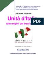 L'Unità d'Italia. Alle origini del trasformismo.